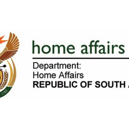 Home-affairs